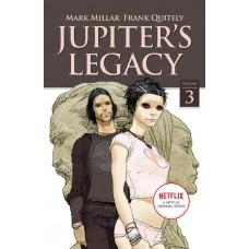 JUPITERS LEGACY TP VOL 03 NETFLIX ED (MR)