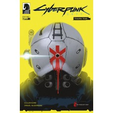 CYBERPUNK 2077 TRAUMA TEAM #1 (OF 4) (MR)