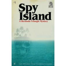 SPY ISLAND #1 (OF 4) CVR A MITERNIQUE