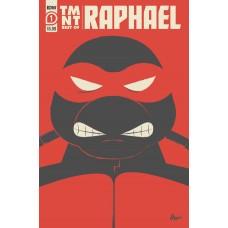 TMNT BEST OF RAPHAEL