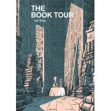 BOOK TOUR GN (C: 0-1-0)