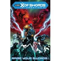 X OF SWORDS CREATION #1
