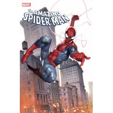 AMAZING SPIDER-MAN #49 (LGCY #850) COIPEL VAR