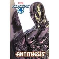 FANTASTIC FOUR ANTITHESIS #2 (OF 4) ALEX ROSS SILVER SURFER