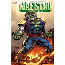 MAESTRO #2 (OF 5) PEREZ VAR