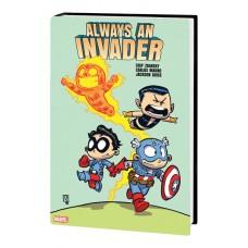 ALWAYS AN INVADER HC YOUNG DM VAR