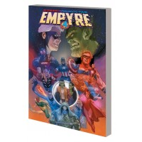 ROAD TO EMPYRE TP