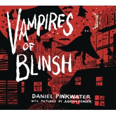 VAMPIRE OF BLINSH YR HC (C: 0-1-0)