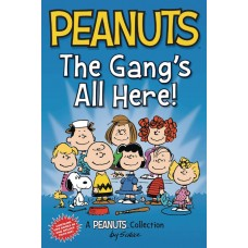 PEANUTS TP THE GANGS ALL HERE (C: 0-1-0)
