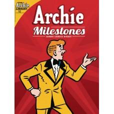 ARCHIE MILESTONES JUMBO DIGEST #10