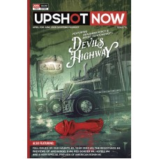 UPSHOT NOW MAGAZINE #4