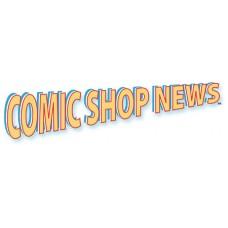 COMIC SHOP NEWS FALL 2020 PREVIEW 90CT BUNDLE (Net)