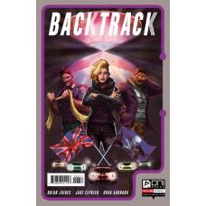 BACKTRACK #6 (MR)