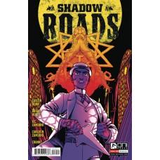 SHADOW ROADS #10