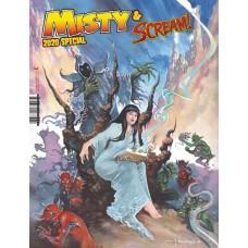 MISTY & SCREAM HALLOWEEN SPECIAL 2020 (C: 0-0-2)