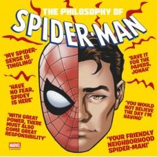 PHILOSOPHY OF SPIDERMAN HC