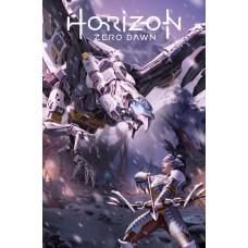 HORIZON ZERO DAWN #2 CVR A YOON