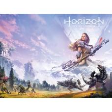 HORIZON ZERO DAWN #2 CVR B GAME ART WRAP