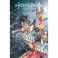 HORIZON ZERO DAWN #3 CVR A MOMOKO