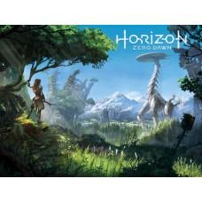 HORIZON ZERO DAWN #3 CVR B  GAME ART WRAPAROUND