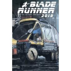 BLADE RUNNER 2019 #10 CVR B MEAD (MR)