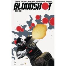 BLOODSHOT (2019) TP VOL 01