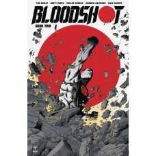 BLOODSHOT (2019) TP VOL 02