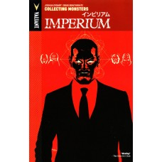 IMPERIUM TP VOL 01 COLLECTING MONSTERS