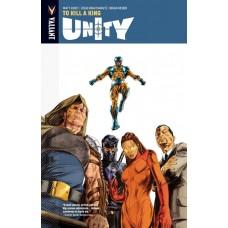 UNITY TP VOL 01 (NEW PTG)
