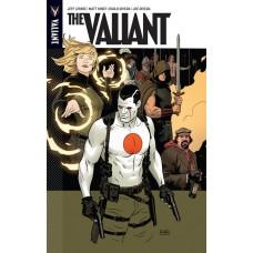 THE VALIANT TP