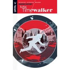 IVAR TIMEWALKER TP VOL 01 MAKING HISTORY