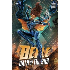 BELLE OATH OF THORNS TP
