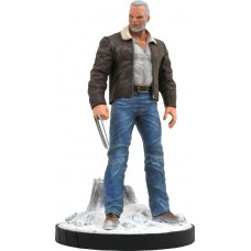 MARVEL PREMIER COLLECTION OLD MAN LOGAN STATUE (C: 1-1-0)