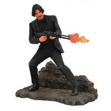 JOHN WICK GALLERY CATACOMBS PVC STATUE (C: 1-1-2)