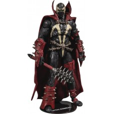 MORTAL KOMBAT WV2 SPAWN NEW VER 7IN AF 6CT CS (Net) (C: 1-1-