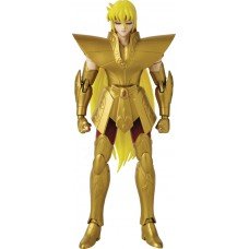 ANIME HEROES KNIGHTS OF THE ZODIAC VIRGO SHAKA AF 6PC CS (Ne