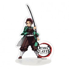 DEMON SLAYER TANJIRO KAMADO ACRYLIC FIGURE (C: 1-1-2)
