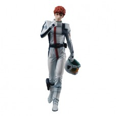 GGG MSG CHARS COUNTERATTACK AMURO RAY PVC FIG (C: 1-1-2)
