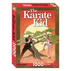 KARATE KID 1000PC PUZZLE (C: 1-1-2)