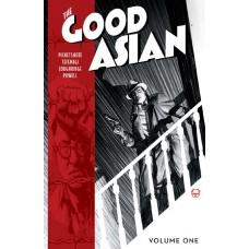 GOOD ASIAN TP VOL 01 (MR)