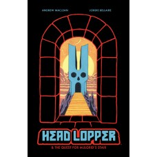 HEAD LOPPER TP VOL 04 (MR)