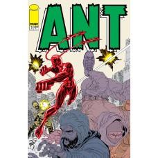 ANT #2 CVR A LARSEN
