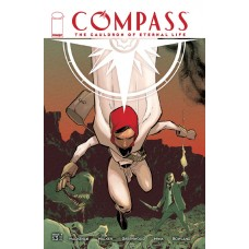 COMPASS #4 (OF 5)