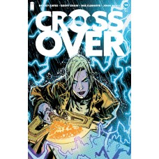CROSSOVER #10