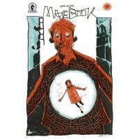 MAZEBOOK #1 (OF 5) CVR A LEMIRE