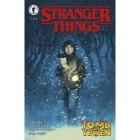 STRANGER THINGS TOMB OF YBWEN #1 (OF 4) CVR A ASPINALL