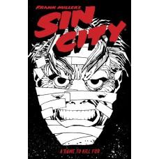 SIN CITY DLX HC VOL 02 A DAME TO KILL FOR (4TH ED) (MR) (C: