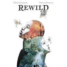 REWILD TP (C: 0-1-2)