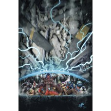 APEX LEGENDS OVERTIME #4 (OF 4)
