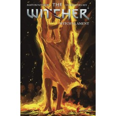 WITCHER TP VOL 06 WITCHS LAMENT
